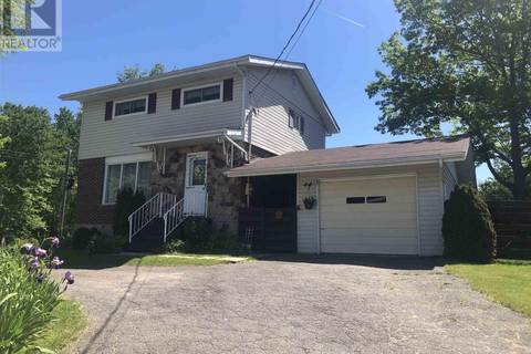 House for sale at 44 Silverdale Ave Sault Ste. Marie Ontario - MLS: SM125454