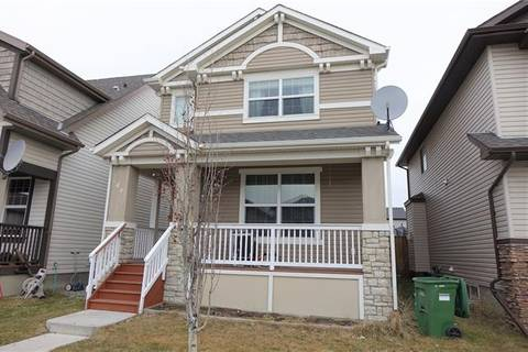House for sale at 44 Skyview Springs Rd Northeast Calgary Alberta - MLS: C4276134
