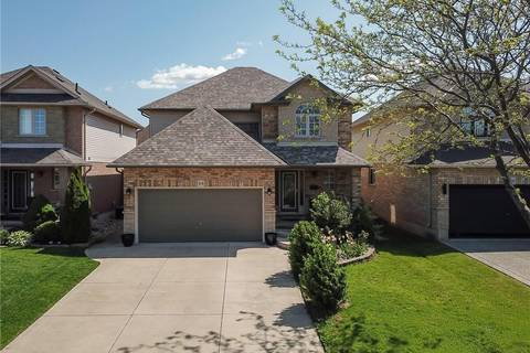 House for sale at 44 Sonoma Ln Stoney Creek Ontario - MLS: H4055447
