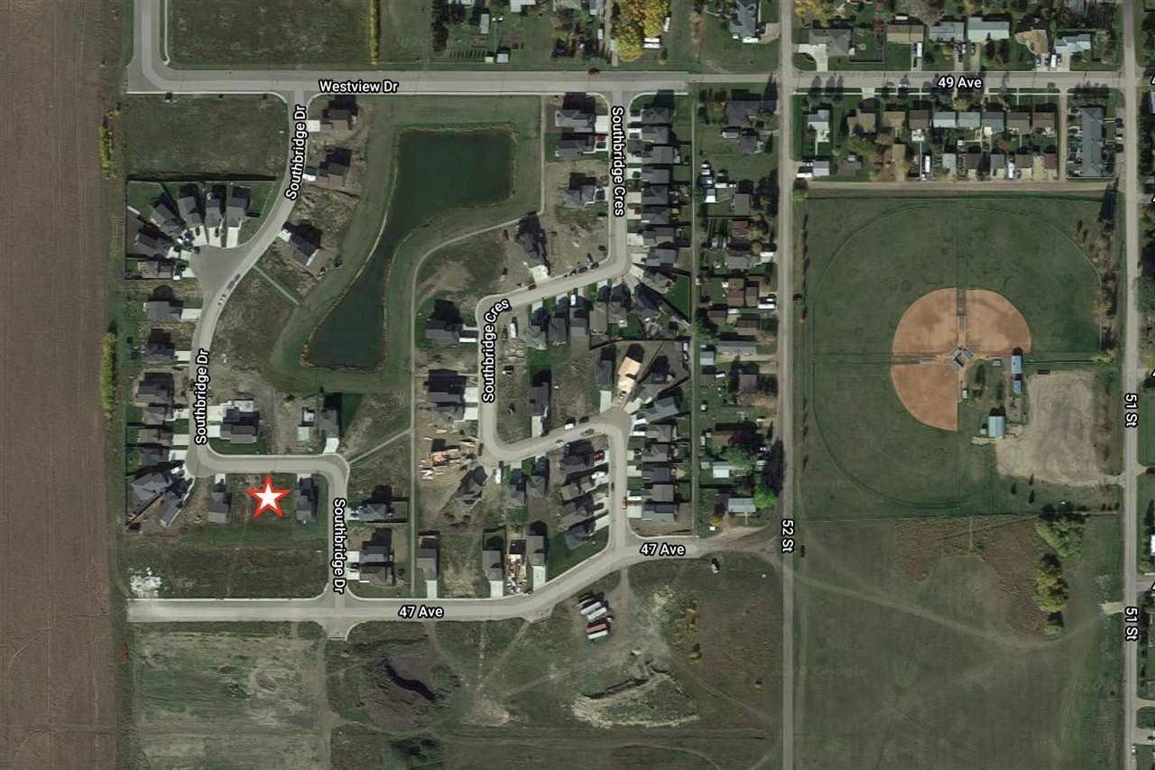 Residential property for sale at 44 Southbridge Dr Calmar Alberta - MLS: E4188552