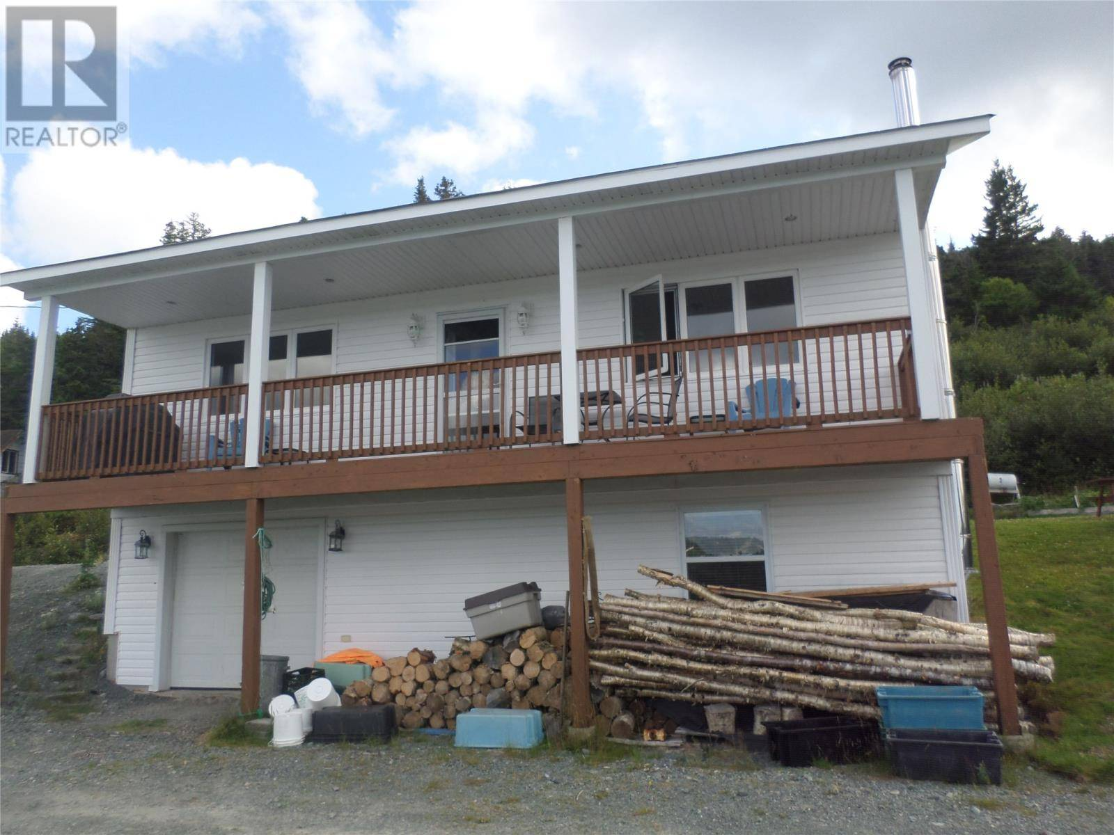 House for sale at 44 Southside Rd Cape Broyle Newfoundland - MLS: 1201250