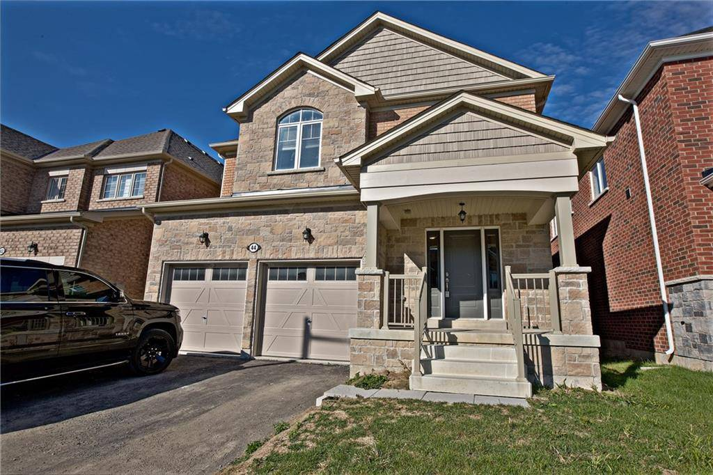 House for sale at 44 Sparkle Dr Thorold Ontario - MLS: 30773092