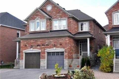 Townhouse for rent at 44 Spring Arbour Rd Vaughan Ontario - MLS: N4826624