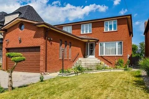 House for sale at 44 Spruce Ave Richmond Hill Ontario - MLS: N4529838