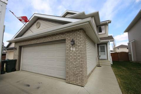 House for sale at 44 Spruce Grouse Cres Spruce Grove Alberta - MLS: E4149697