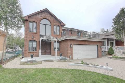 House for sale at 44 Sprucewood Dr Markham Ontario - MLS: N4520084