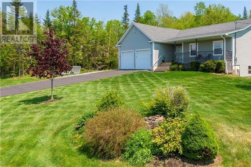 House for sale at 44 Squire Dr Quispamsis New Brunswick - MLS: NB044265