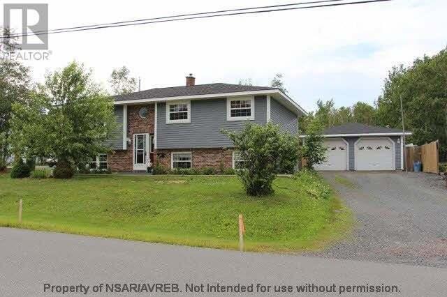House for sale at 44 St Bernard St Stellarton Nova Scotia - MLS: 202003464
