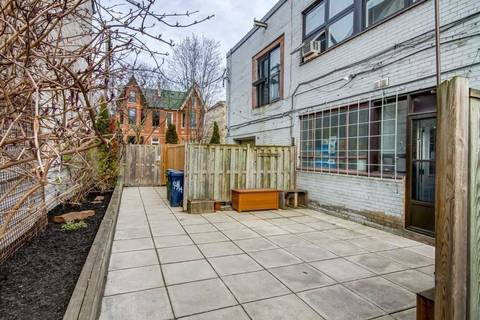 Commercial property for lease at 44 Stafford St Toronto Ontario - MLS: C4632288