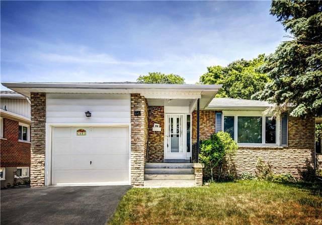 Sold: 44 Stanland Avenue, Toronto, ON