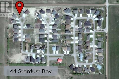 Home for sale at 44 Stardust By White City Saskatchewan - MLS: SK789201