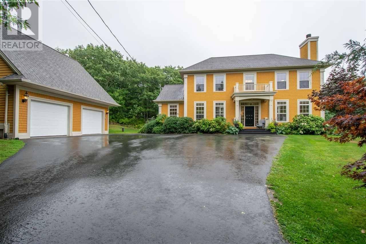 House for sale at 44 Starrysky Ct Upper Tantallon Nova Scotia - MLS: 201921126