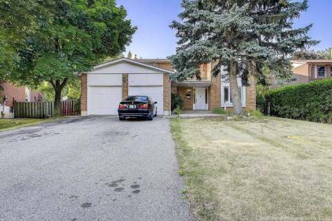 House for sale at 44 Steen Dr Mississauga Ontario - MLS: W4828372
