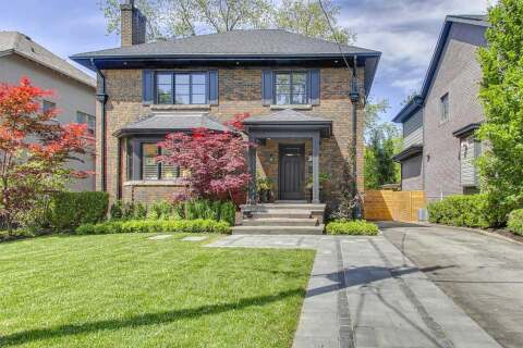 House for sale at 44 Strath Ave Toronto Ontario - MLS: W4790668