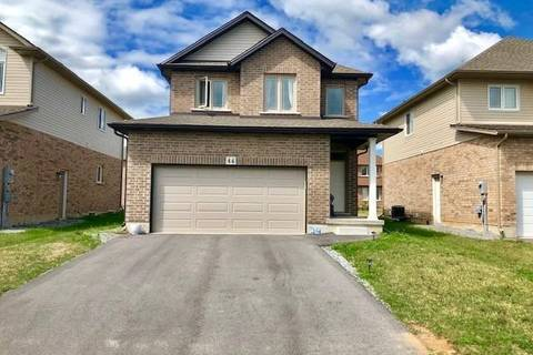 House for sale at 44 Success Wy Thorold Ontario - MLS: X4643109