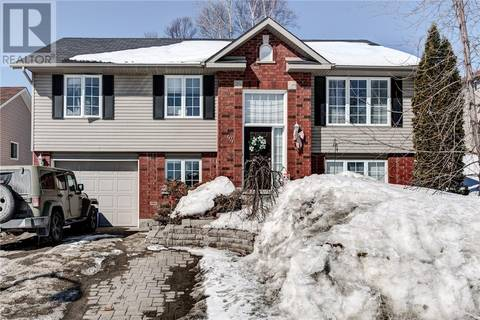 House for sale at 44 Sugarbush Dr Lively Ontario - MLS: 2072436