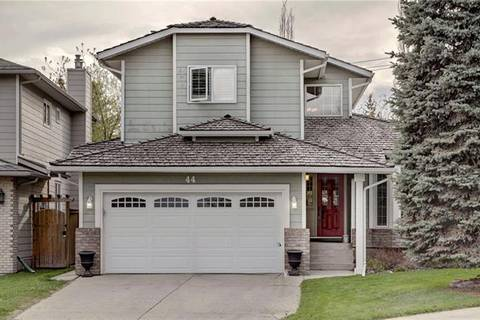 House for sale at 44 Sun Harbour Pl Southeast Calgary Alberta - MLS: C4242702