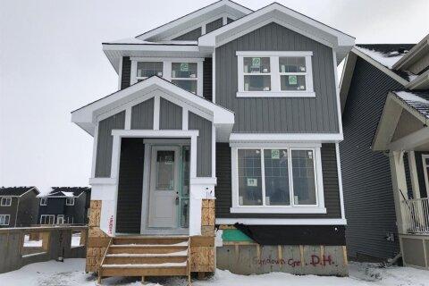 House for sale at 44 Sundown Cres Cochrane Alberta - MLS: A1043833