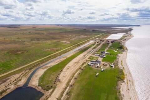 Residential property for sale at 44 Sunset Acres Ln Last Mountain Valley Rm No. 250 Saskatchewan - MLS: SK815517