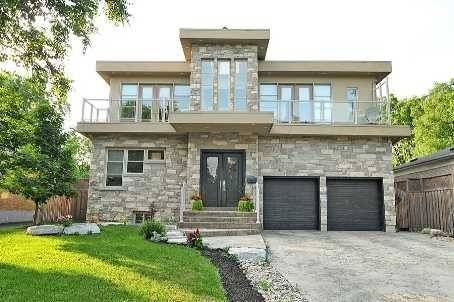 House for rent at 44 Tefley Rd Toronto Ontario - MLS: C4528057