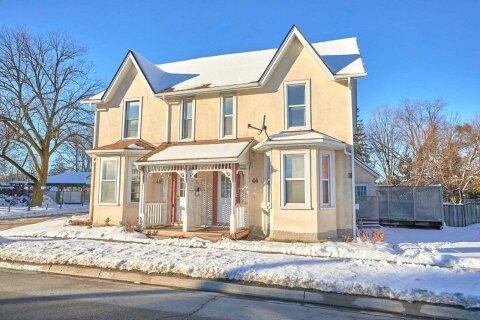 Townhouse for sale at 44 Tiffin St Barrie Ontario - MLS: S4925492