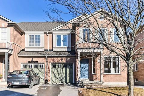 Townhouse for sale at 44 Toulon Cres Vaughan Ontario - MLS: N4388406