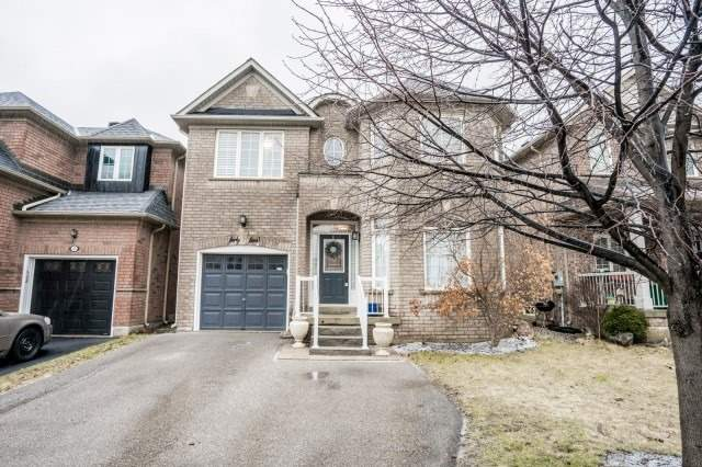 For Sale: 44 Trailsbrook Terrace, Markham, ON | 4 Bed, 4 Bath House for $1,038,800. See 20 photos!