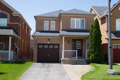 House for sale at 44 Trelawny Rd Markham Ontario - MLS: N4512858