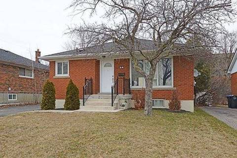 House for sale at 44 Trueman St Brampton Ontario - MLS: W4691073