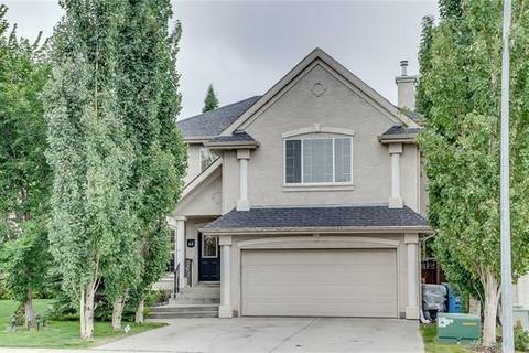 House for sale at 44 Tuscany Glen Rd Northwest Calgary Alberta - MLS: C4263097