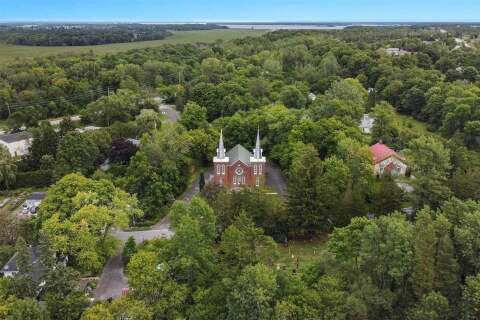 Residential property for sale at 44 Union Rd Prince Edward County Ontario - MLS: X4897142