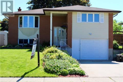 House for sale at 44 Uplands Pl Guelph Ontario - MLS: 30742293