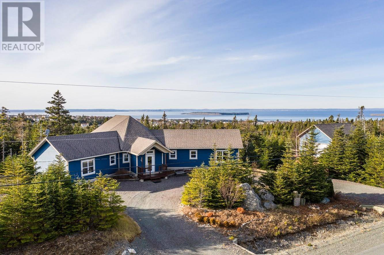 House for sale at 44 Vineyard Dr Paradise Newfoundland - MLS: 1207221