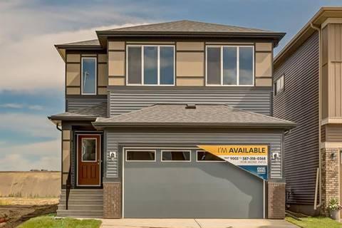 House for sale at 44 Walgrove Ri Southeast Calgary Alberta - MLS: C4273845