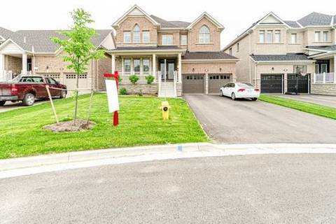 House for sale at 44 Walls Cres New Tecumseth Ontario - MLS: N4481325