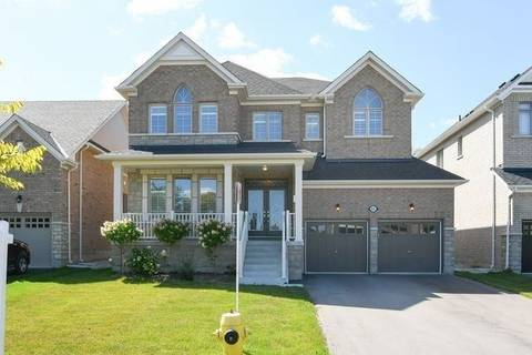 House for sale at 44 Walls Cres New Tecumseth Ontario - MLS: N4610063