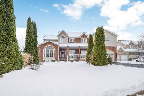 House for sale at 44 Waterford Dr Erin Ontario - MLS: X5057644
