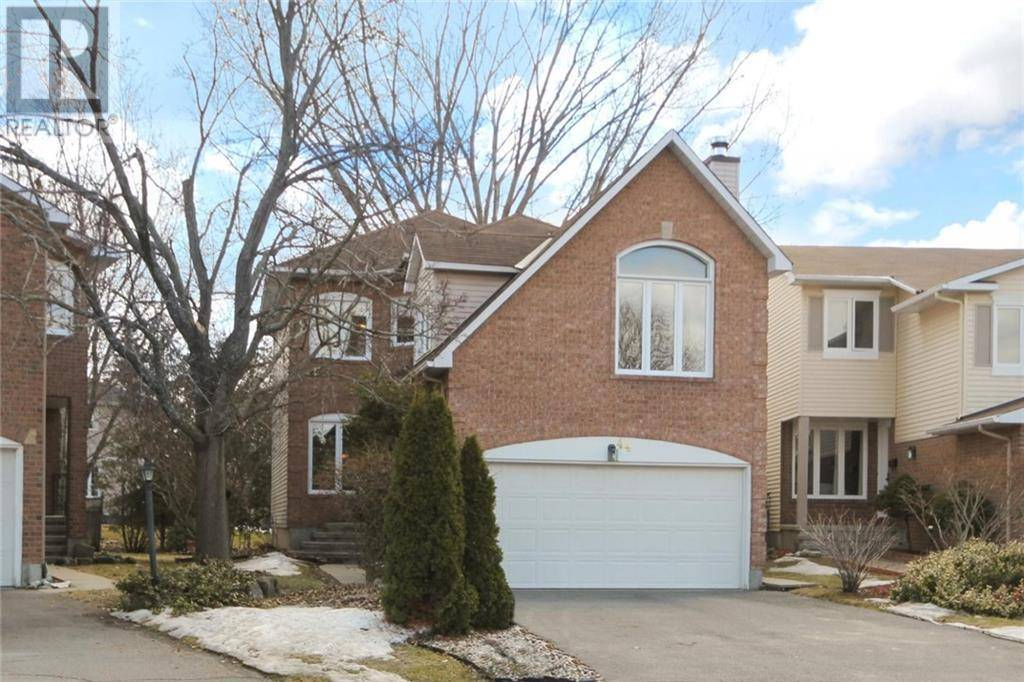 House for sale at 44 Waterton Cres Ottawa Ontario - MLS: 1187397