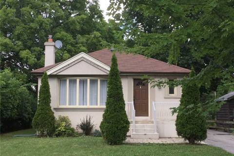 House for rent at 44 Westglen Cres Toronto Ontario - MLS: W4540915