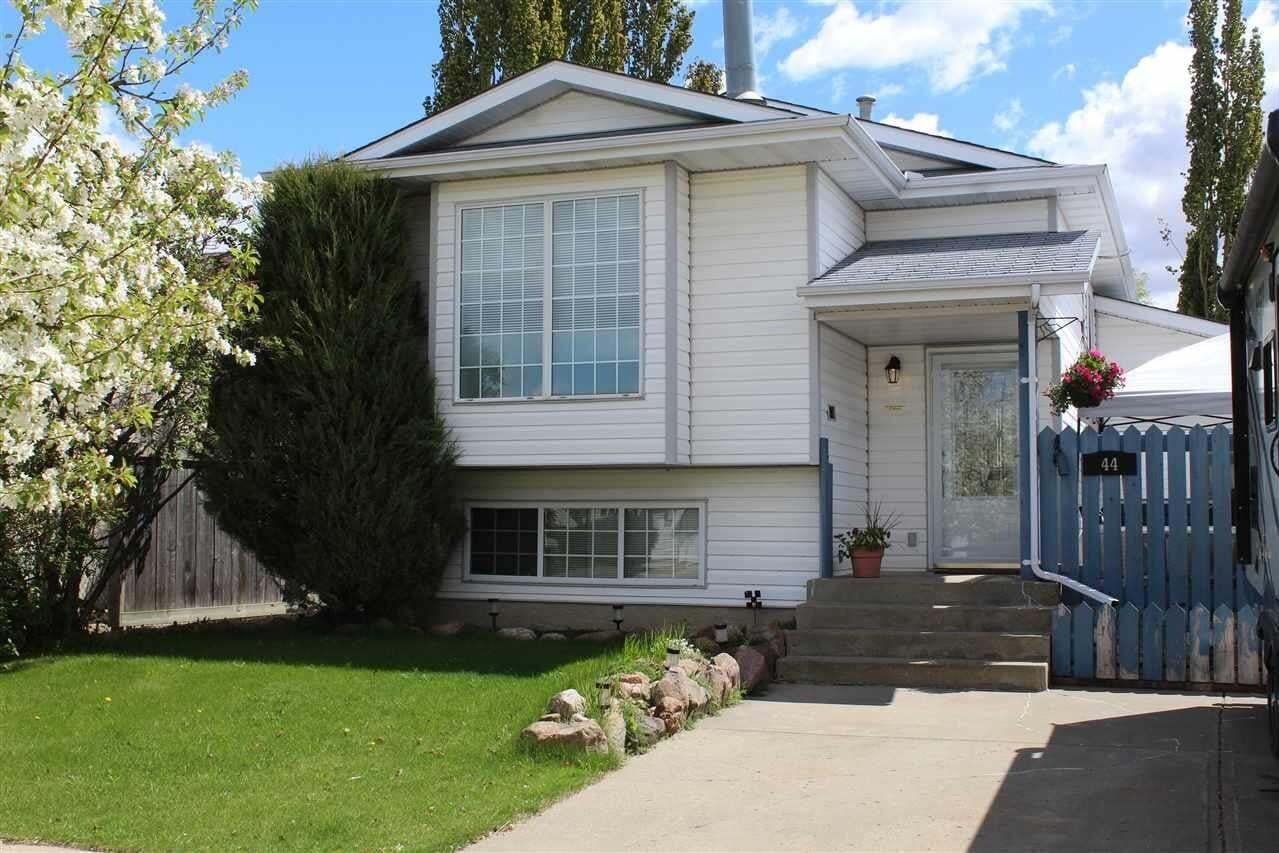 House for sale at 44 Westview Dr Calmar Alberta - MLS: E4182602
