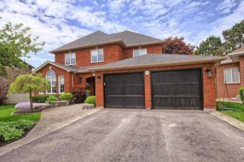 House for sale at 44 Wheeler Cres Whitchurch-stouffville Ontario - MLS: N4778818