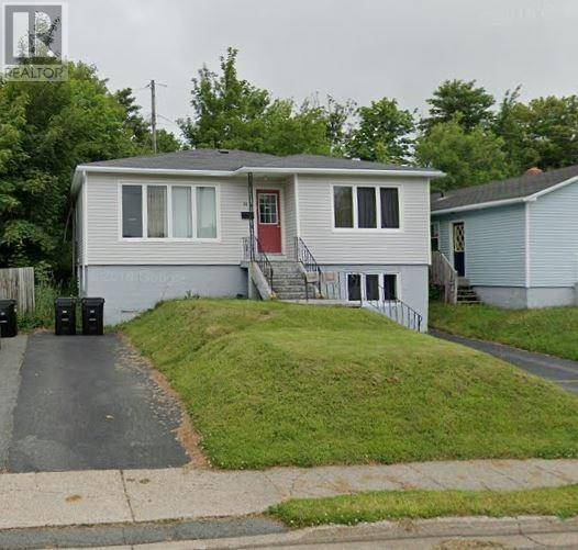 House for sale at 44 Whiteway St St. John's Newfoundland - MLS: 1212230