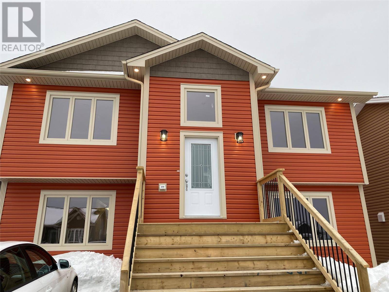 House for sale at 44 Willenhall Pl St. John's Newfoundland - MLS: 1207024