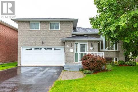 House for sale at 44 Wilson Ave Kawartha Lakes Ontario - MLS: X4484552