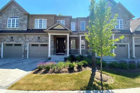 Townhouse for sale at 44 Windsor Circ Niagara-on-the-lake Ontario - MLS: X4812169