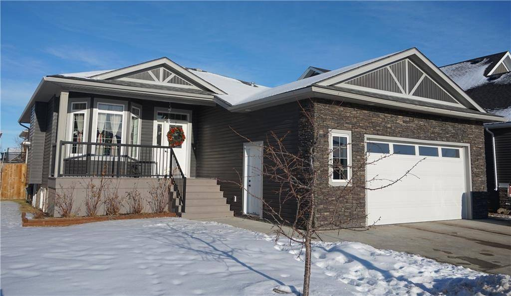 44 Winter Drive, Olds | Image 1