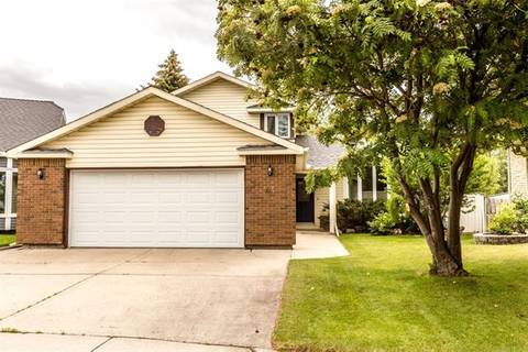 House for sale at 44 Woodbrook Cs Southwest Calgary Alberta - MLS: C4254220