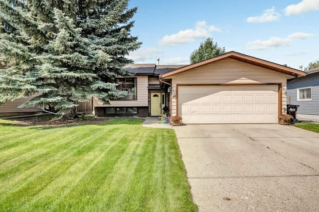 House for sale at 44 Woodlake Rd Sherwood Park Alberta - MLS: E4221149