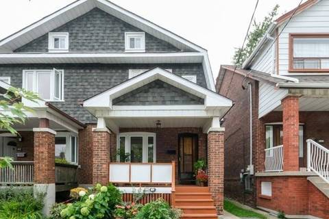Townhouse for sale at 44 Woodmount Ave Toronto Ontario - MLS: E4579774