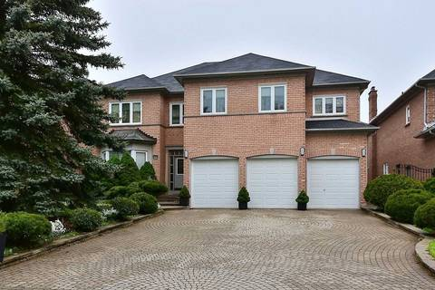 House for sale at 44 Woodstone Ave Richmond Hill Ontario - MLS: N4462637